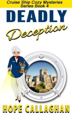 Deadly Deception – A Women Sleuths Book