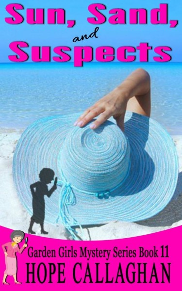 Sun, Sand, and Suspects