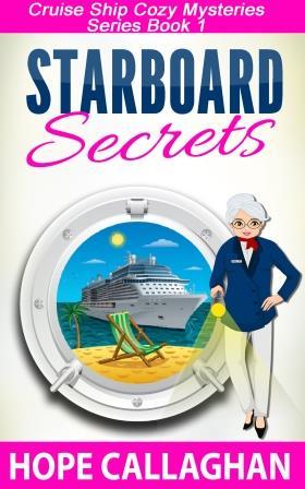 Starboard Secrets