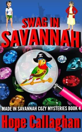 Swag in Savannah