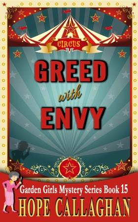Greed with Envy