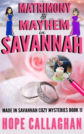 Matrimony & Mayhem