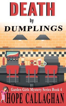 Death By Dumplings