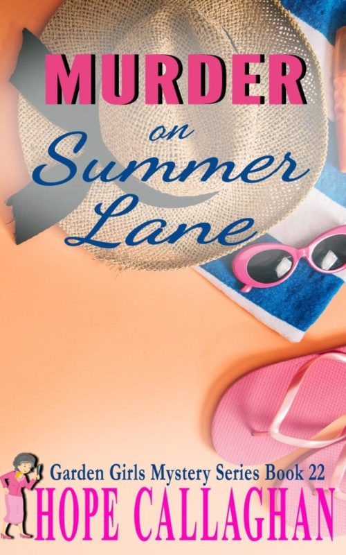 Murder on Summer Lane