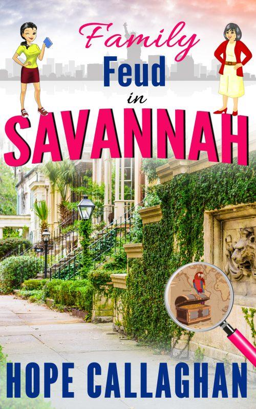 Family Feud in Savannah