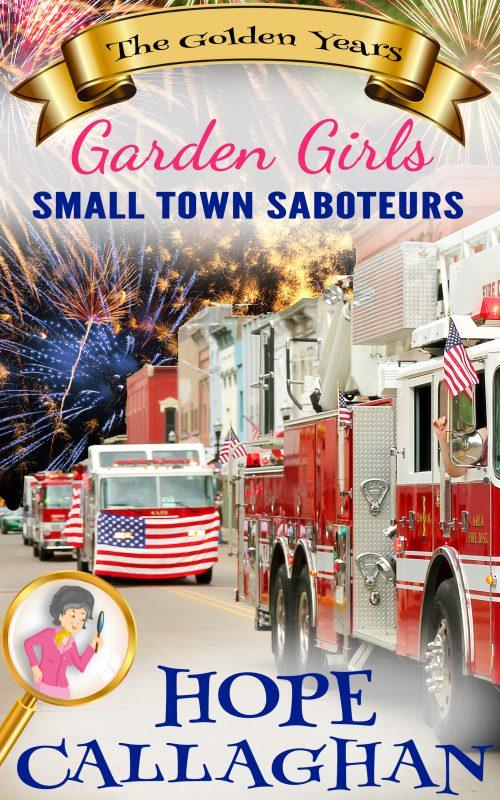 Small Town Saboteurs